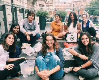 Summer School Program at LSE