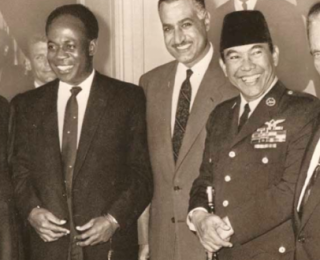 Six Decades After the Conference: Challenges on Reviving Bandung Spirit
