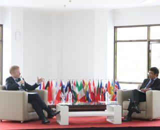 EU Global Strategy and Partnership with Indonesia: Balancing the Global Order