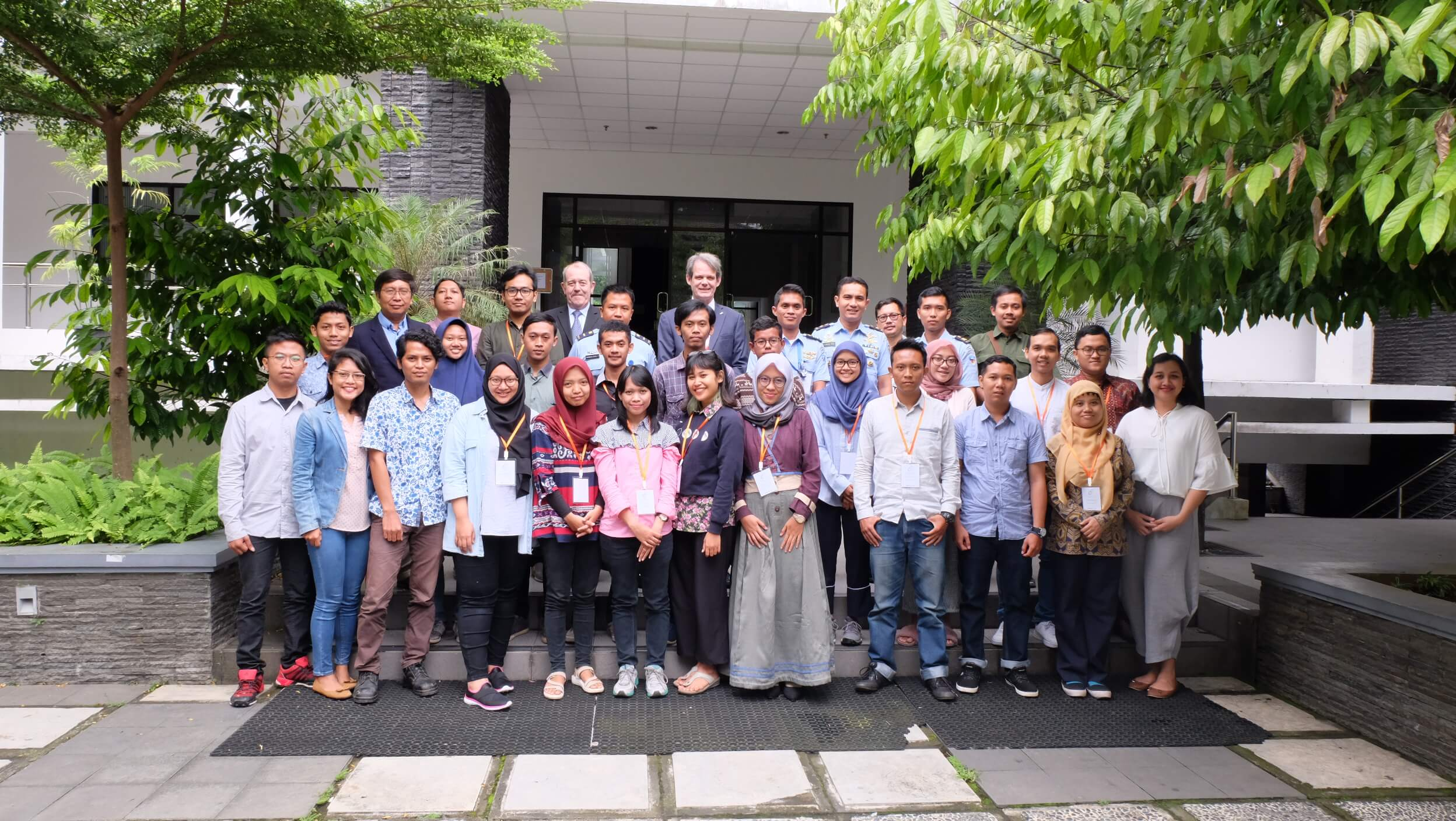 The 6th NOHA AISBL-UGM School on Humanitarian Supply Chain Management and Logistics