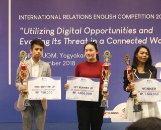 THE GRAND CHAMPION OF IREC 2018 WILL BE THE DELEGATE OF INDONESIA FOR INTERNET GOVERNANCE FORUM (IGF) IN PARIS