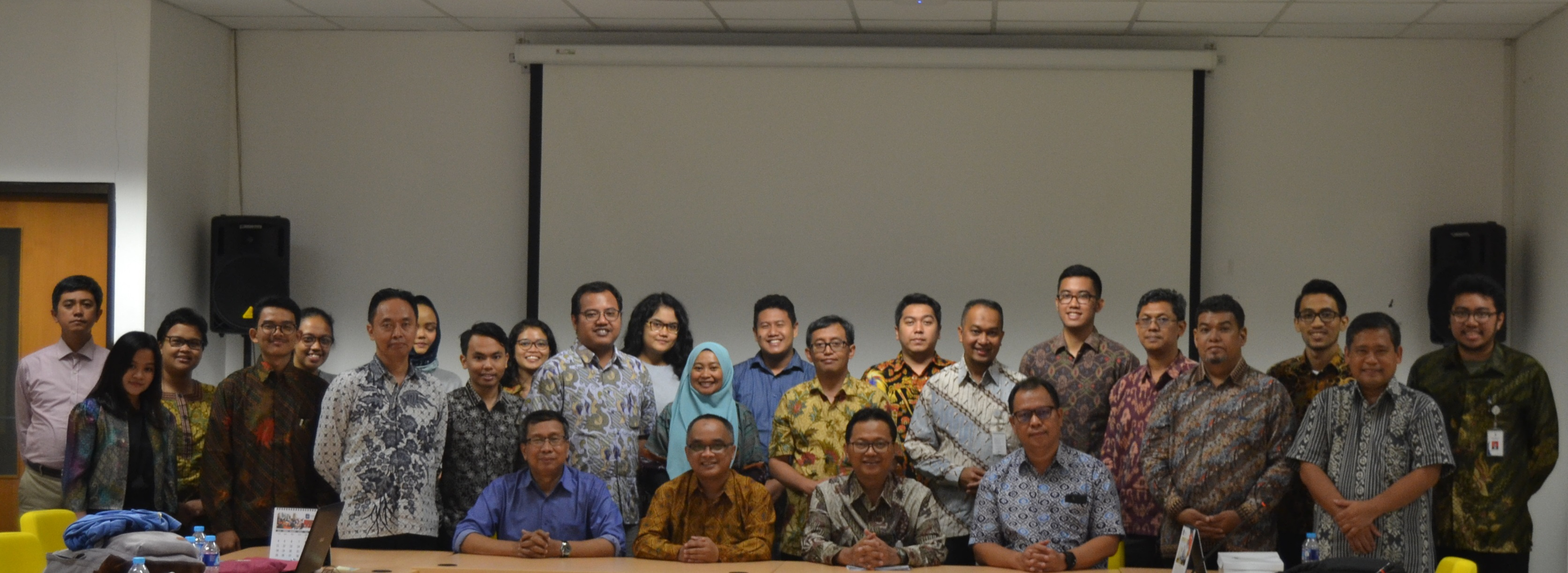 Focus Group Discussion of IIS and PPN/Bappenas: The Formulation of Indonesia's Foreign Policy in 2020-2024